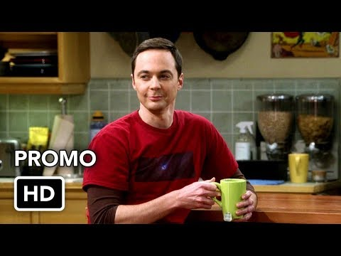 The Big Bang Theory 11.09 Preview