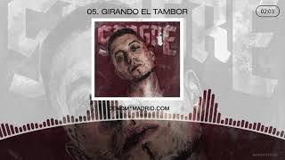 Denom   05.GIRANDO EL TAMBOR Feat CARAPINTADA   Sangre