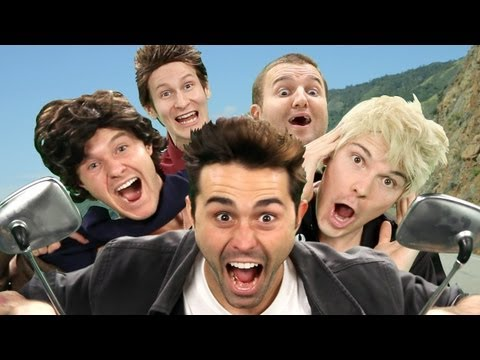 /><br /> <br /><br /> One Direction Kiss You Parody Bartbaker Download -- <a href=