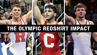Will College Wrestling Suffer With No Yianni, Suriano, or Micic?