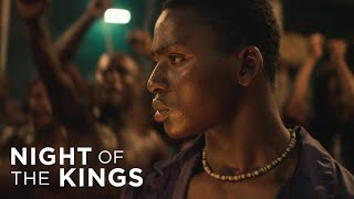 Trailer for Night of the Kings