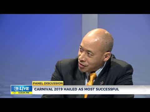 CVM LIVE - Panel Discussion - April 29, 2019
