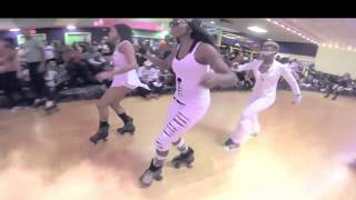 """""""Bounce, Rock, Skate, Roll"""" By Vaughan Mason & Crew"""