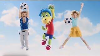 Подборка рекламы для детей  № 214
