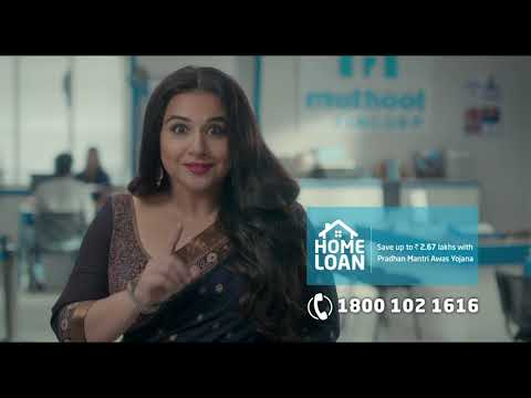 Muthoot FinCorp | Affordable Home Loans | Hindi