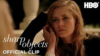 'Have a Drink with Me' Ep. 5 Official Clip | Sharp Objects | HBO - Video Youtube