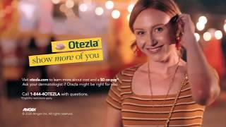 OTEZLA Commercial: 'Lobster Shack' (2020)