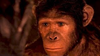 DAWN OF THE PLANET OF THE APES  TV Spot (2014)