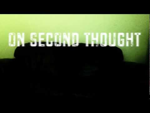 Bayn - On Second Thought (Official Music Video)