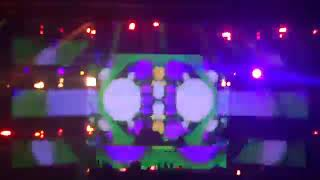 Bassnectar Hitch Hiker into Select Frequency feat. Seasunz Live