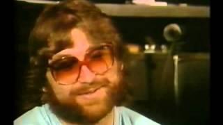 <b>David Paich</b> Interview 1982