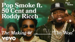 Pop Smoke - The Woo (Footnotes) ft. 50 Cent, Roddy Ricch