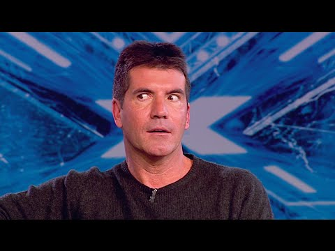 ITV Commercial for The X Factor (2016) (Television Commercial)
