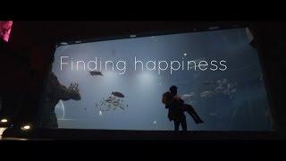 [Phim Ngắn] Đi Tìm Hạnh Phúc - Finding Happiness  | FilmoraGo