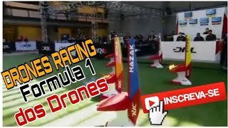 Drone Extreme FPV RACING - Drone Quadcopter Racing