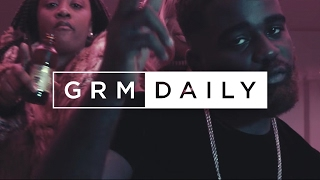 Afro B   Good Wood [Music Video] | GRM Daily
