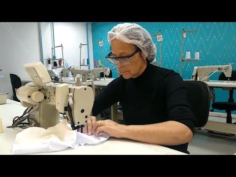 Dia da Costureira: profissionais de Nova Friburgo declaram o amor que têm à profissão
