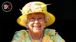Zabawne oblicze Królowej Elżbiety II