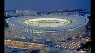বাংলাদেশের সবচেয়ে বড় ক্রিকেট স্টেডিয়ামটি নির্মিত হচ্ছে! NEW CRICKET STADIUM!