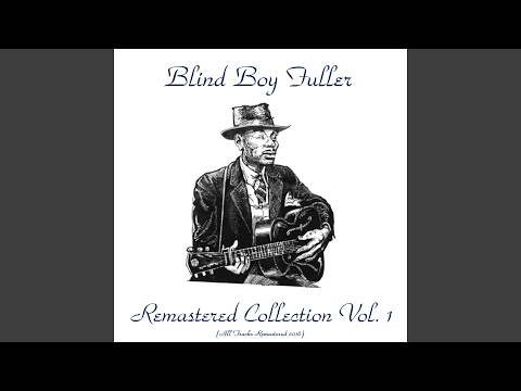 Homesick and Lonesome Blues (Remastered 2016)