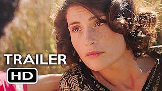 SUMMERLAND Trailer (2020) Gemma Arterton Movie