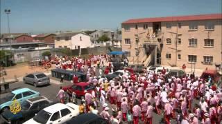 Artscape - Cape Town carnival