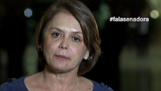Senadora de Roraima solicita atenção do governo federal para a grande imigração venezuelana no estado