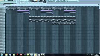 Tiesto - I Will Be Here (Wolfgang Gartner Remix) Fl Studio Remake
