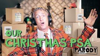 This Christmas We're Screwed - Mariah Carey Parody