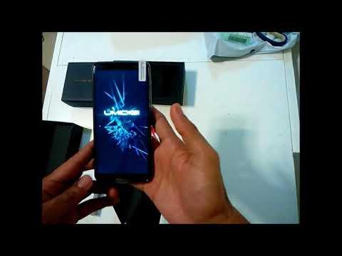 UMIDIGI A1 Pro 5.5 Inch 18:9 Full Screen Android 8.1 3GB RAM 16GB ROM MTK6739 1.5GHz - Banggood