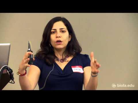 Tania Abouezzeddine: Pediatric Neuropsychology
