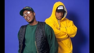 Jazzy Jeff & Fresh Prince feat. Christopher Williams - Can't Wait...