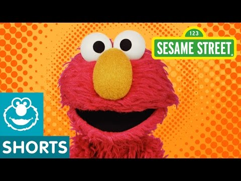 Sesame Street: Elmo's Learning About Kindness!