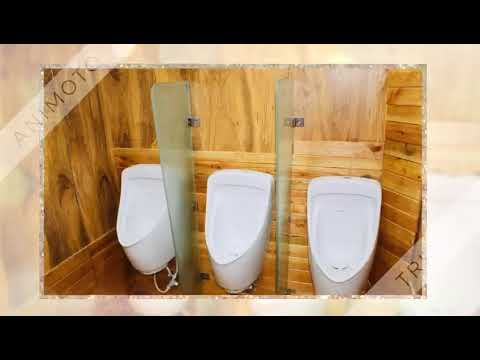 VVIP Washroom