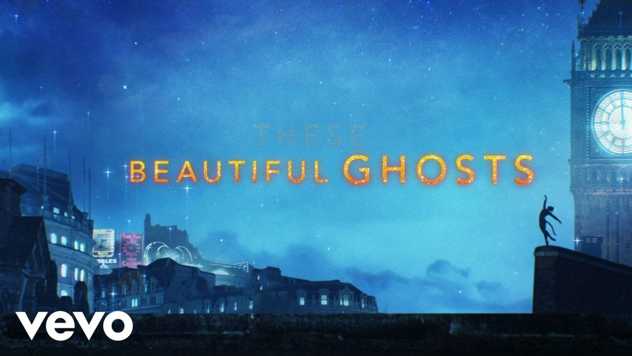 Taylor Swift — Beautiful Ghosts (OST Cats)