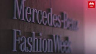 Mercedes-Benz Fashion Week 2018