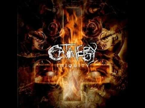 Catalepsy - Whispers online metal music video by CATALEPSY