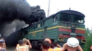 Экологические поезда .mp4