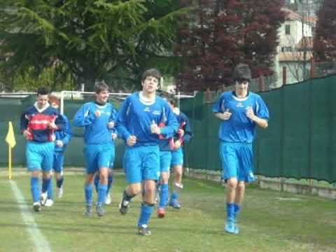 Preview video ALLIEVI 92 - 2009