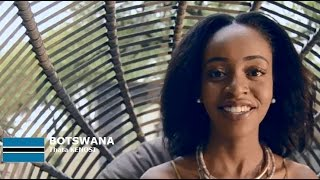 Thata Kenosi Contestant from Botswana for Miss World 2016 Introduction