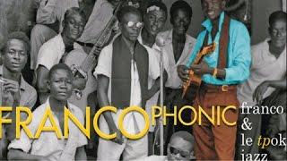 Franco  Le TP OK Jazz   Infidélité Mado