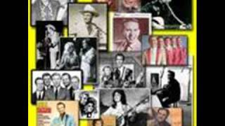 Boxcar willie - a good old country song