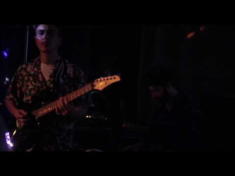 Chester Gorilla Live at Caffè Internazionale