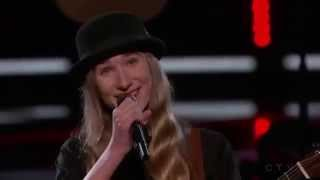 "Sawyer Fredericks - Finale Old Man ""You"
