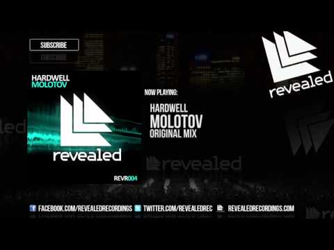 Hardwell - Molotov (Original Mix)