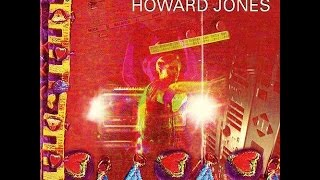 HOWARD JONES - ''CATHEDRAL OF CHUTAI'' (1994)