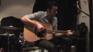 John Me - Love is my drug ( acoustic )