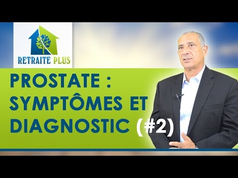 Cancer de la prostate de léjaculation