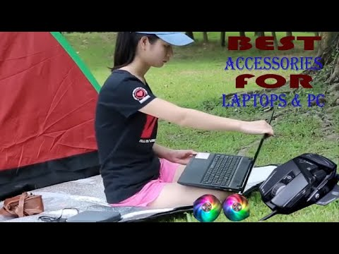12 AWESOME AND COOLEST PC & LAPTOP ACCESSORIES || New GADGETS & INVENTION 2021