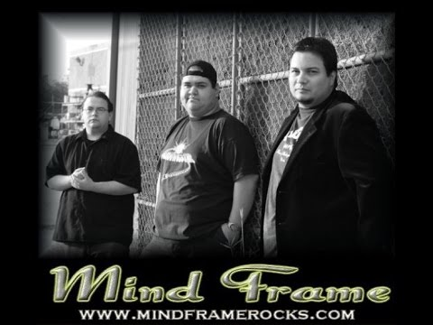"""Mind Frame - """"Where You Belong"""" (Official Music Video)"""